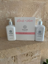 Load image into Gallery viewer, Tilley Wash & Lotion Packs