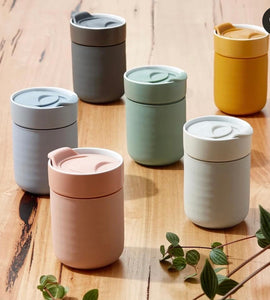 Ladelle Eco Brew Travel Mugs