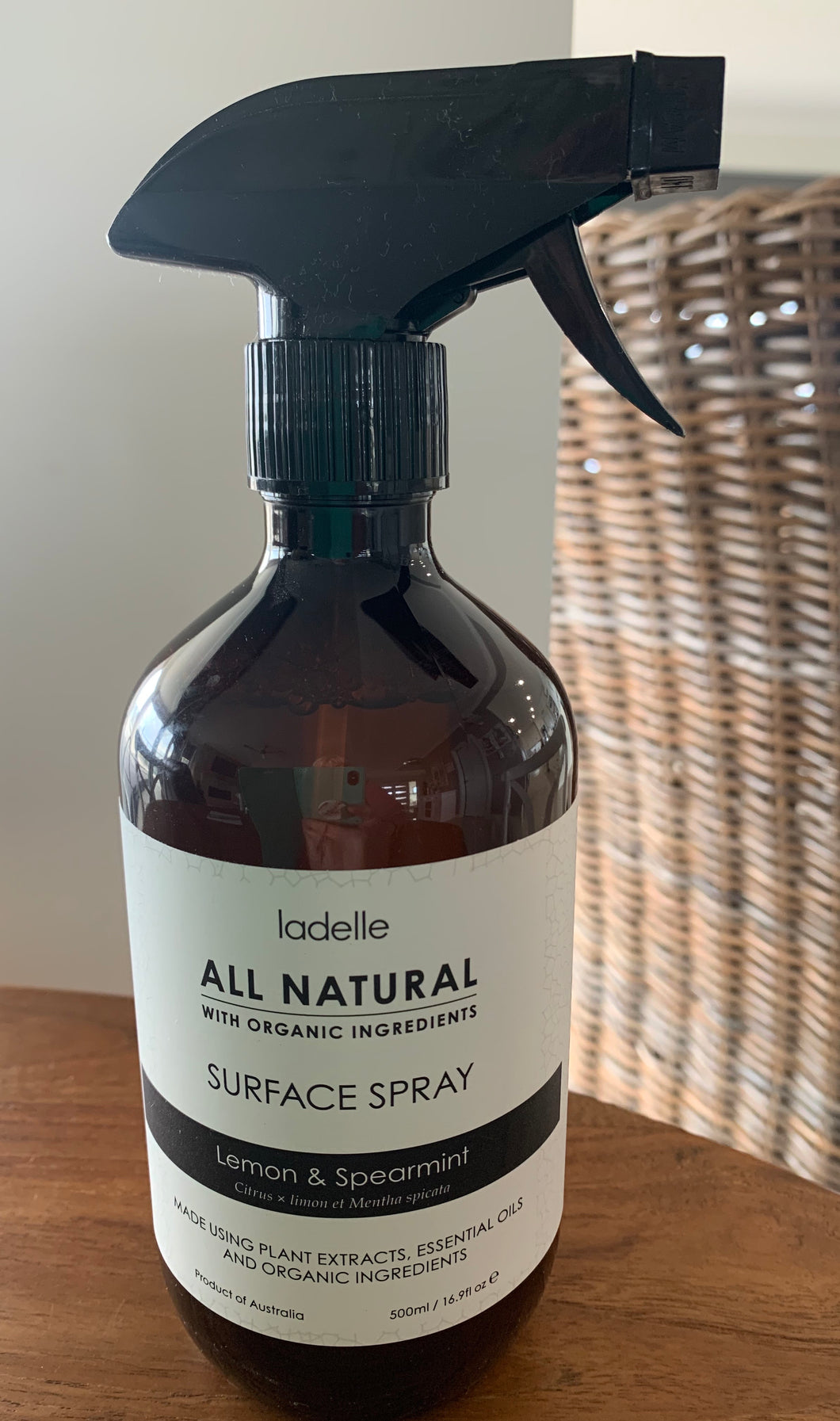 Ladelle Surface Spray