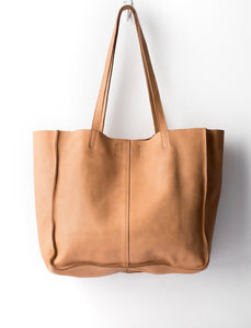 Juju & Co Baby Unlined Tote
