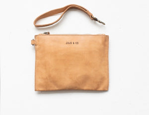 Juju & Co Small Flat Pouch