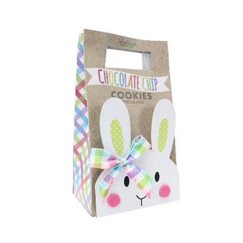 3D Bunny Gift Cookie Bag - Lemon And Lavender Toronto