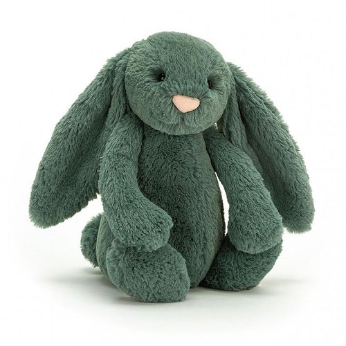 Bashful Forest Bunny - Jellycat - Lemon And Lavender Toronto