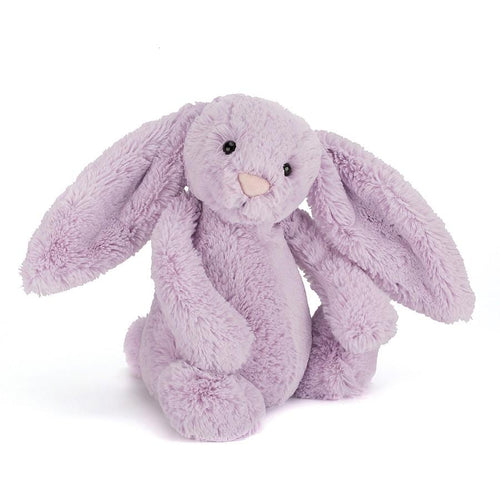 Bashful Lavender Bunny - Jellycat - Lemon And Lavender Toronto