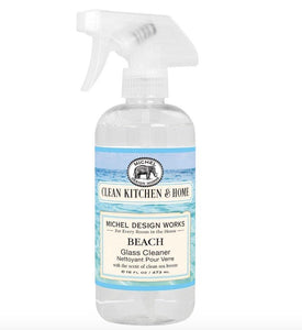 Beach Glass Cleaner - Lemon And Lavender Toronto