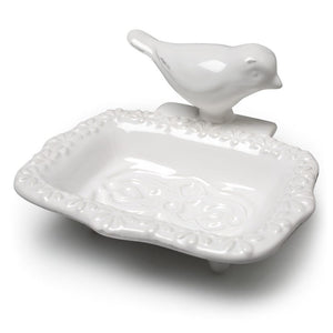 Bird Soap Dish - Lemon And Lavender Toronto