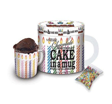 Load image into Gallery viewer, Birthday Cake in a Mug - Lemon And Lavender Toronto