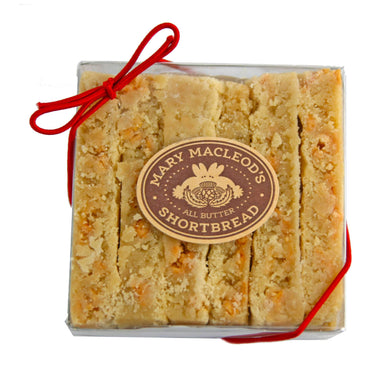 Butterscotch Bars Pack of 6 - Lemon And Lavender Toronto