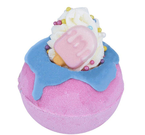 Chill Out Bath Bomb - Lemon And Lavender Toronto