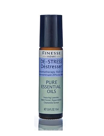 De-Stress Roll-On Essential Oil - Lemon And Lavender Toronto