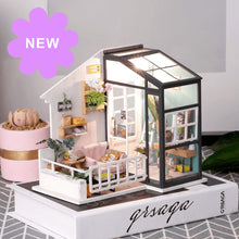 Load image into Gallery viewer, DIY Miniature Balcony Daydreaming - Lemon And Lavender Toronto