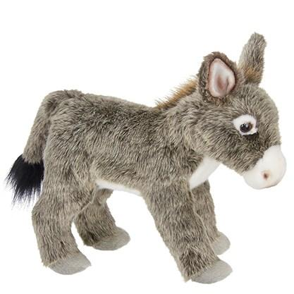 Donkey - Bearington Plush - Lemon And Lavender Toronto