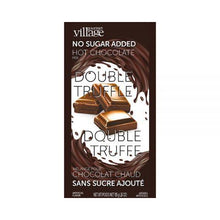 Load image into Gallery viewer, Double Truffle NO SUGAR ADDED Hot Chocolate - Pack of 2 - Lemon And Lavender Toronto