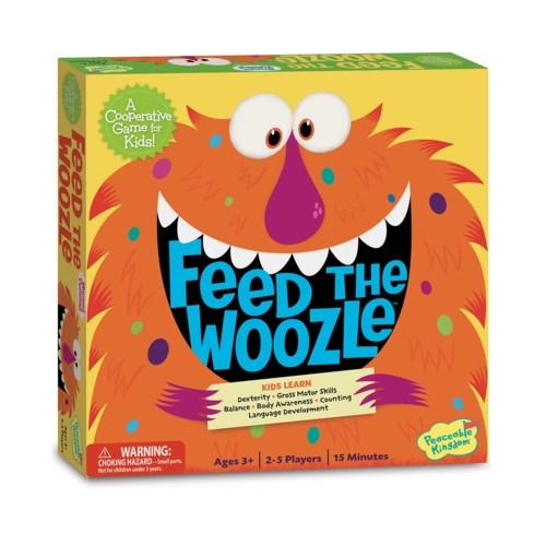 FEED THE WOOZLE GAME - Lemon And Lavender Toronto