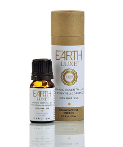 Frankincense Pure Organic Essential Oil - Lemon And Lavender Toronto
