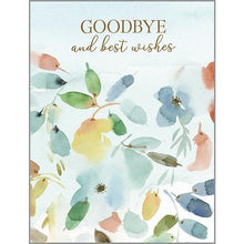 Load image into Gallery viewer, Goodbye Card - Lemon And Lavender Toronto