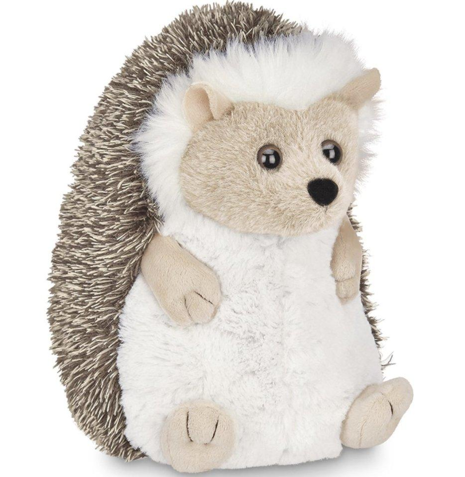 Hedgehog (Biggy Higgy) - Bearington - Lemon And Lavender Toronto