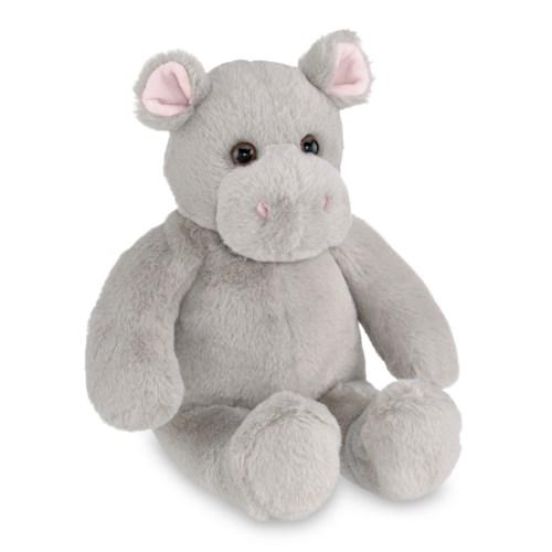 Humphrey the Hippo - Bearington Plush - Lemon And Lavender Toronto