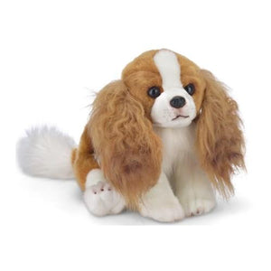 "King Charles ""Sadie"" - Bearington Plush - Lemon And Lavender Toronto"