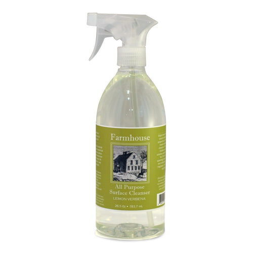 Lemon Verbena - All Purpose Cleaner - Lemon And Lavender Toronto