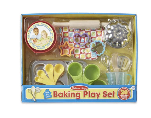 Let's Play House! Baking Play Set - Lemon And Lavender Toronto