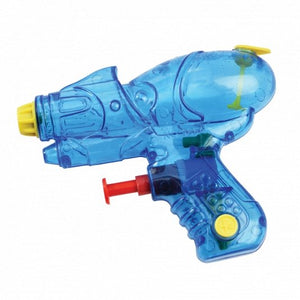 Little Space Age Water Gun - Lemon And Lavender Toronto