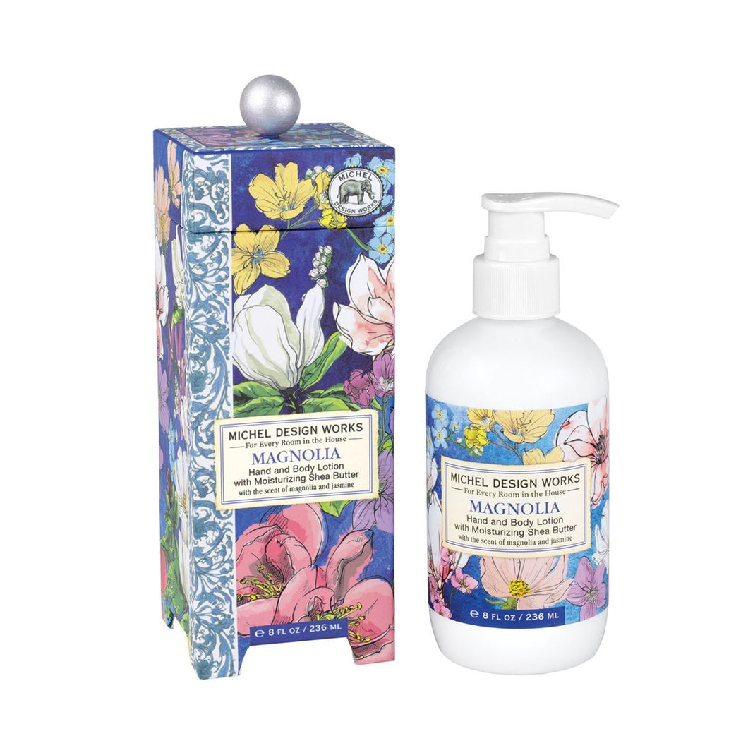 Magnolia Lotion - Lemon And Lavender Toronto
