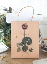 Load image into Gallery viewer, Make a Wish - Gift Bag - Lemon And Lavender Toronto