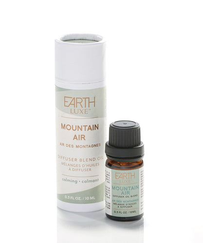 Mountain Air Essential Oil - Lemon And Lavender Toronto