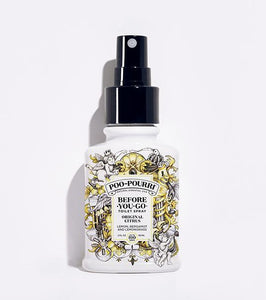 """Original Citrus"" 2 fl oz - 100 Uses - Lemon And Lavender Toronto"