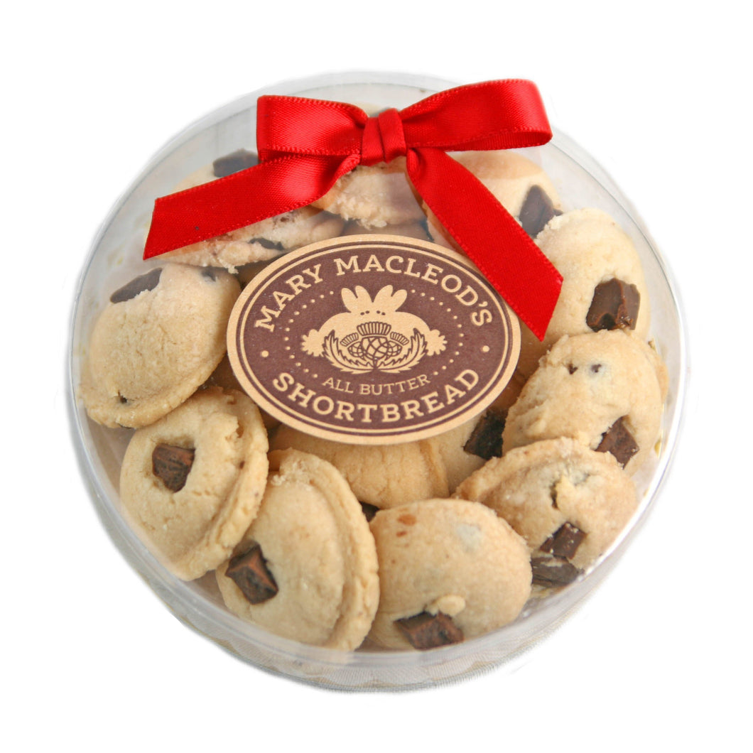 Pack of 12 Small Shortbread - Lemon And Lavender Toronto