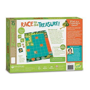 Race to the Treasure Game - Lemon And Lavender Toronto