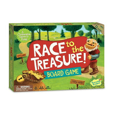 Load image into Gallery viewer, Race to the Treasure Game - Lemon And Lavender Toronto