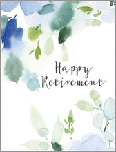 Load image into Gallery viewer, Retirement Card - Lemon And Lavender Toronto