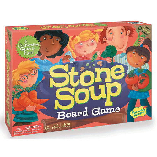 Stone Soup Game - Lemon And Lavender Toronto