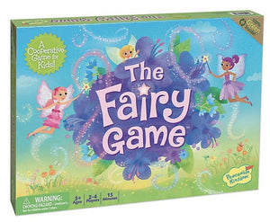 The Fairy Game - Lemon And Lavender Toronto