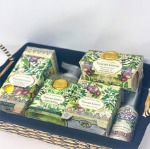 Load image into Gallery viewer, Tuscan Grove Gift Basket - Lemon And Lavender Toronto