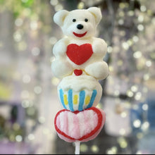 Load image into Gallery viewer, Valentine Marshmallow Kabobs! - Lemon And Lavender Toronto