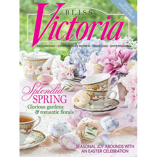 Victoria Spring Edition 🫖 🌸 - Lemon And Lavender Toronto