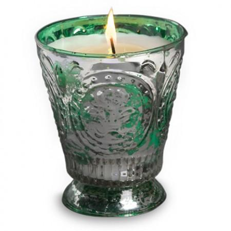 Wild Green Fig | Fleur de Lys Soy Candle - Lemon And Lavender Toronto