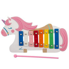 Load image into Gallery viewer, Xylophone - Unicorn - Lemon And Lavender Toronto