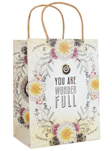 Load image into Gallery viewer, You are Wonderful - Gift Bag - Lemon And Lavender Toronto