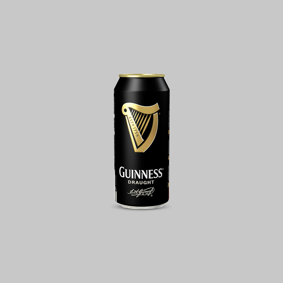 Guinness - Donnelly Group Quick Liquor