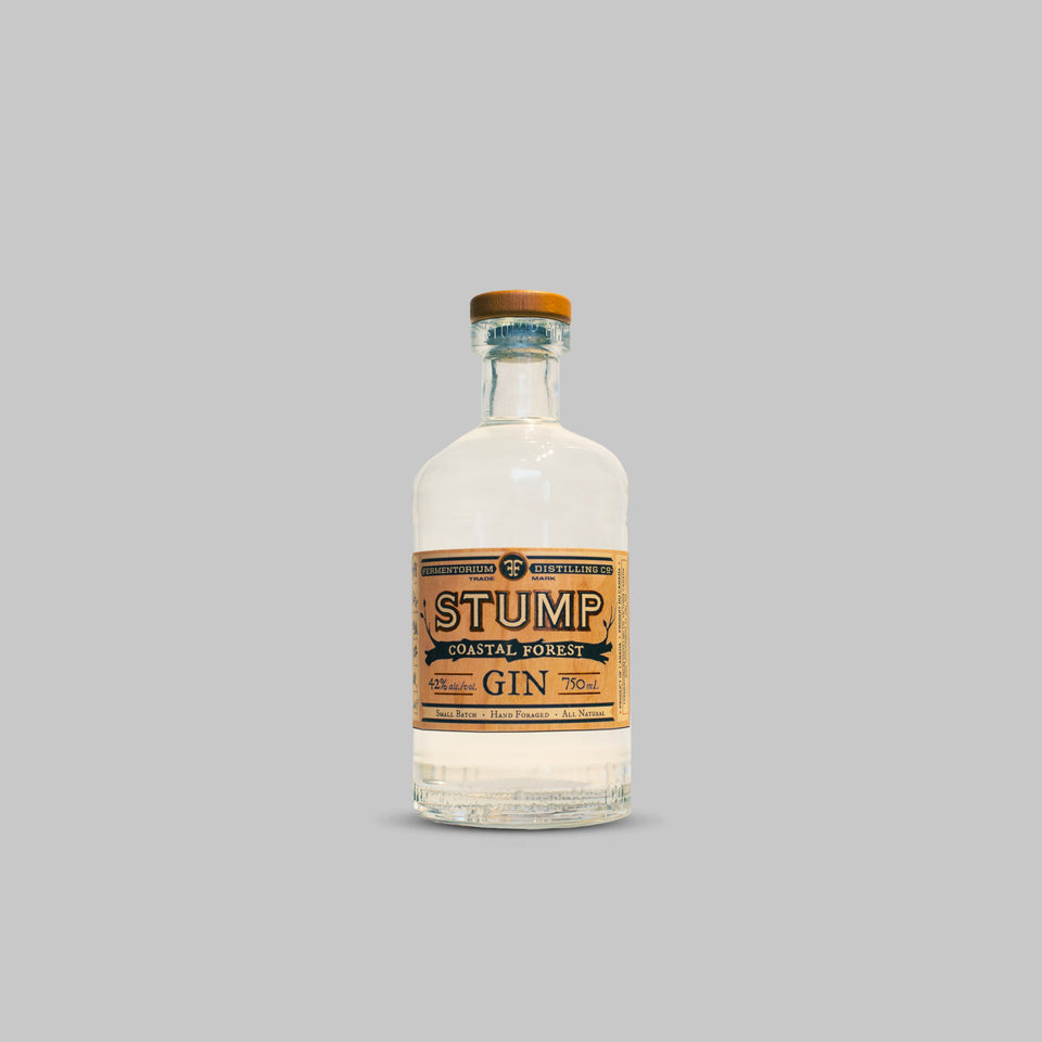 Stump Coastal Gin