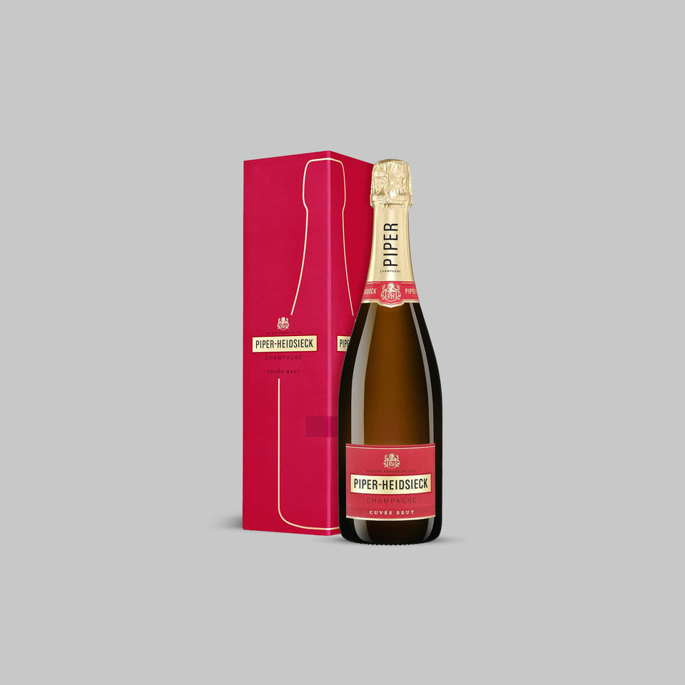 Piper Heidsieck Brut Champagne - Donnelly Group Quick Liquor