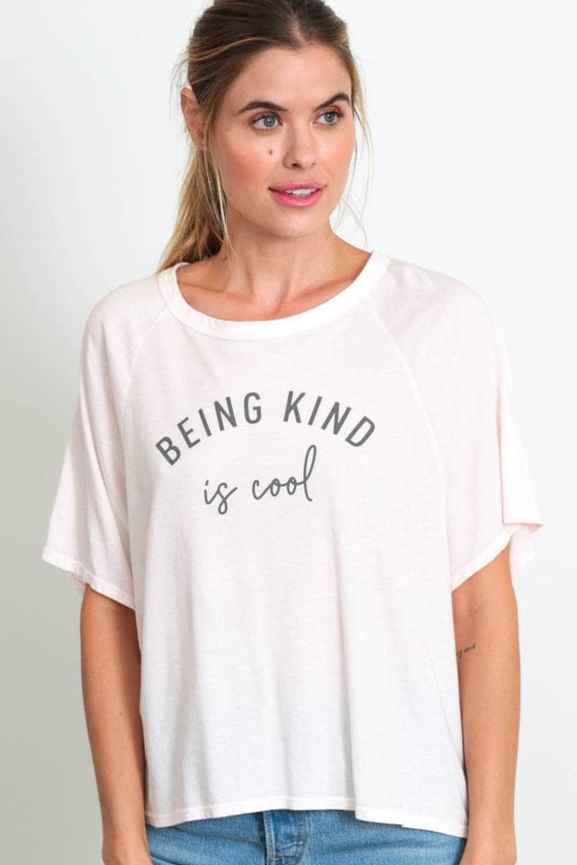 BEING KIND IS COOL - The Betsy