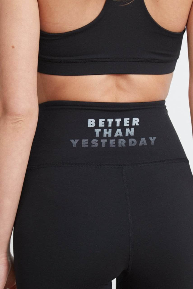 BETTER THAN YESTERDAY - The Jaelynn Legging
