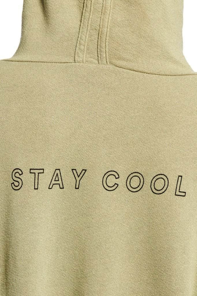 STAY COOL - The Anya Crop