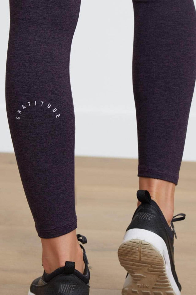 Gratitude - The Jaelynn Lightweight Legging