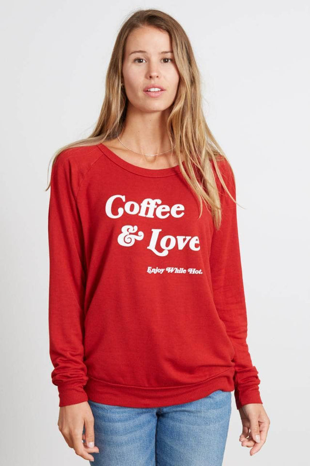 COFFEE & LOVE - The Chelsea